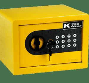 密碼保險箱-高17cm~24cm